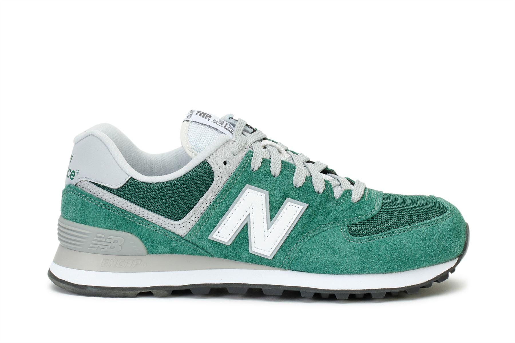 new balance zapatillas 574