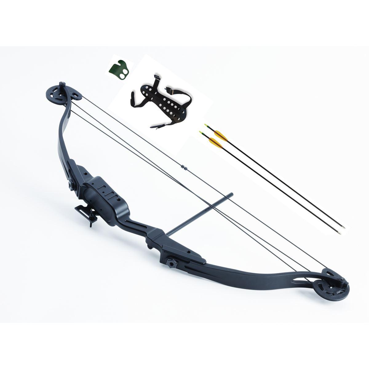 Petron Stealth Light Adult Compound Bow Archery Set Ebay