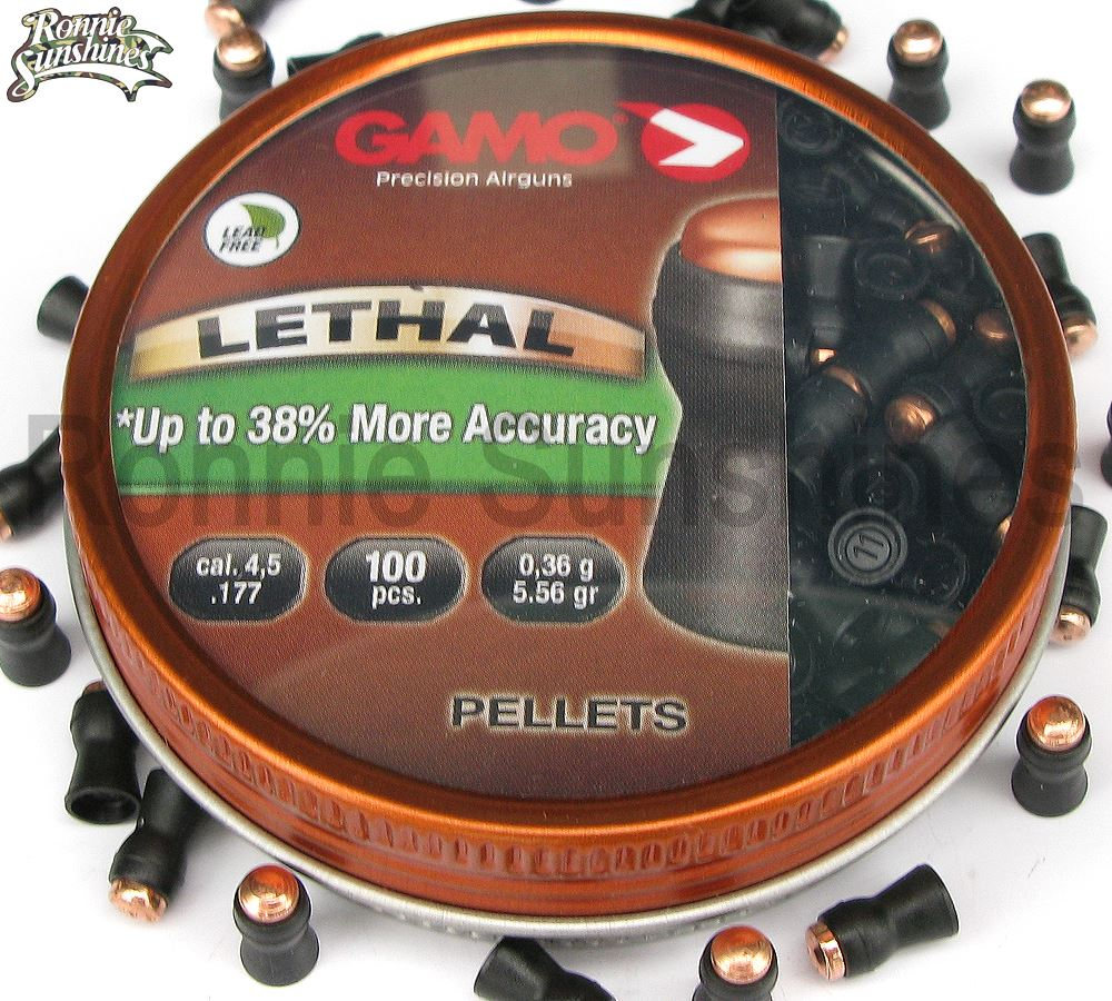 GAMO Lethal | all4shooters