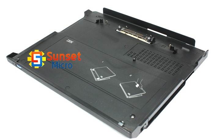 Ibm Lenovo Docking Station For Series X30 X31 91p9024 Fru