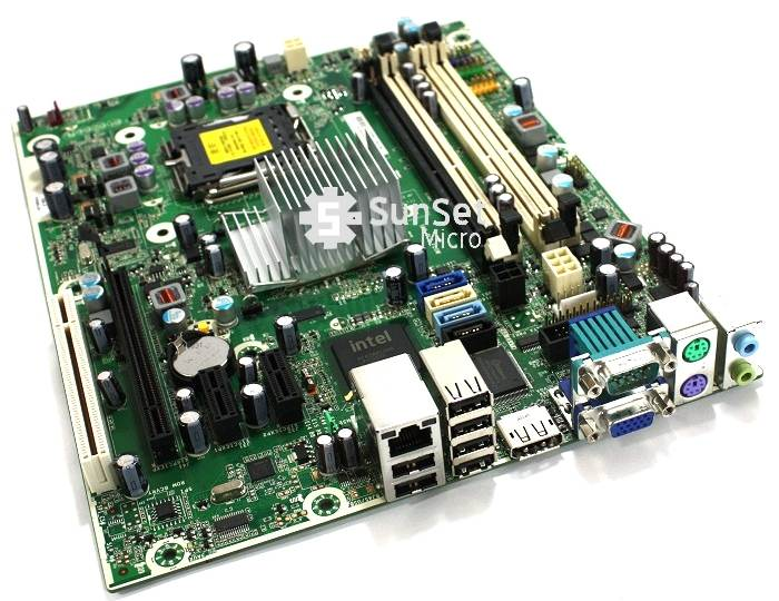 all about memory slots in compaq