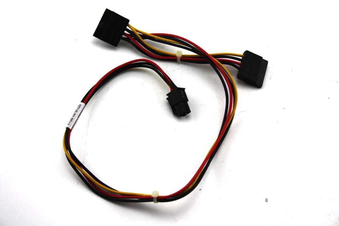 Optical Power Cable : Genuine hp sata optical hard drive