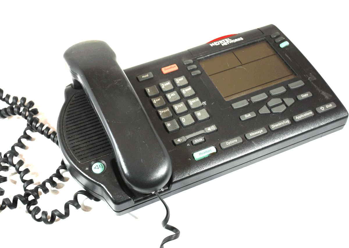 nortel networks phone manual m3904