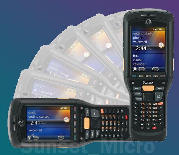 Motorola Wireless Barcode Scanner 2d – Jerusalem House