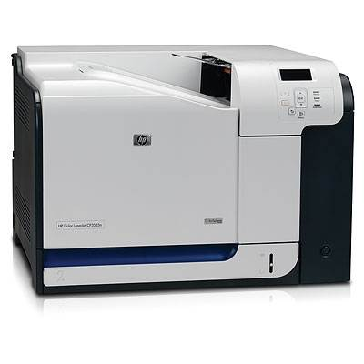 Принтер HP CF081A LaserJet Enterprise 500 color M551n, цветной.