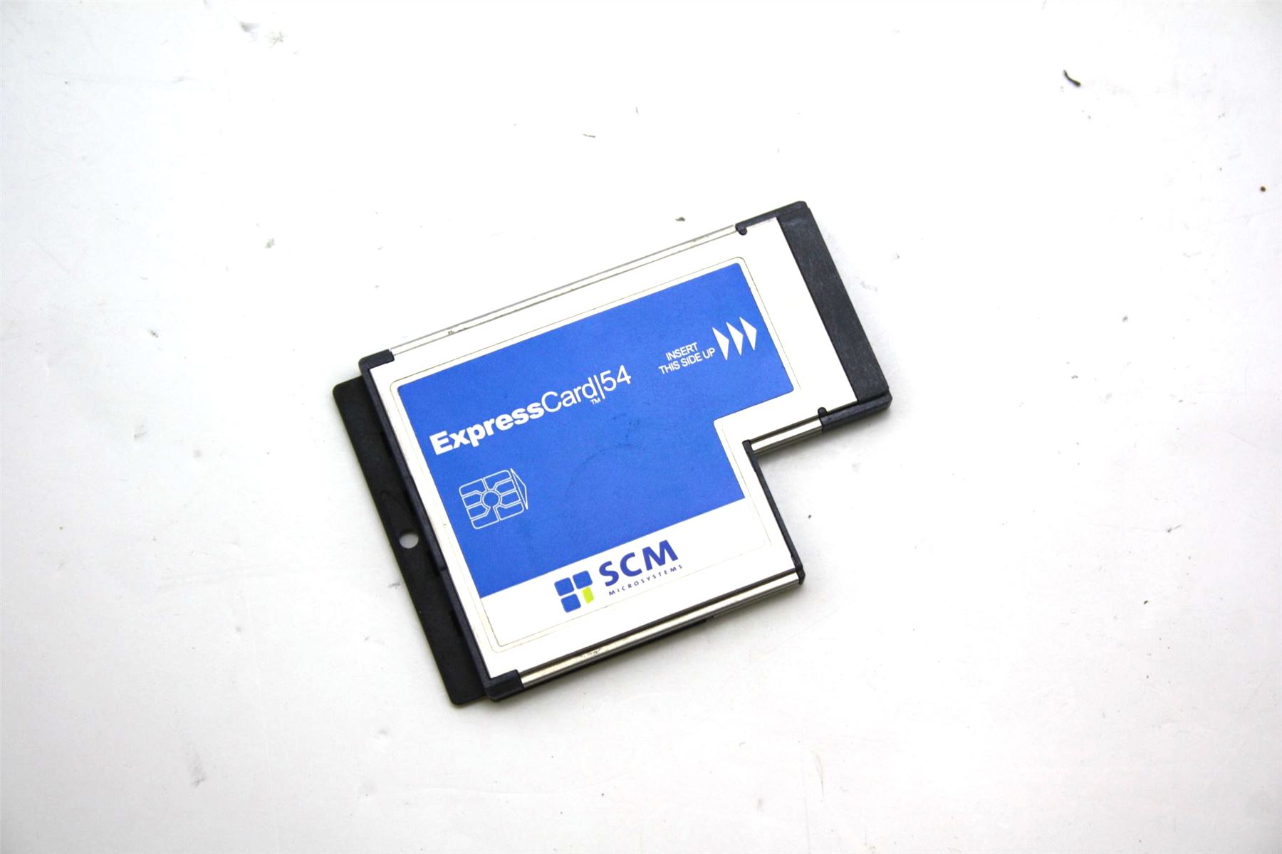 HP SCM ExpressCard 54 ...