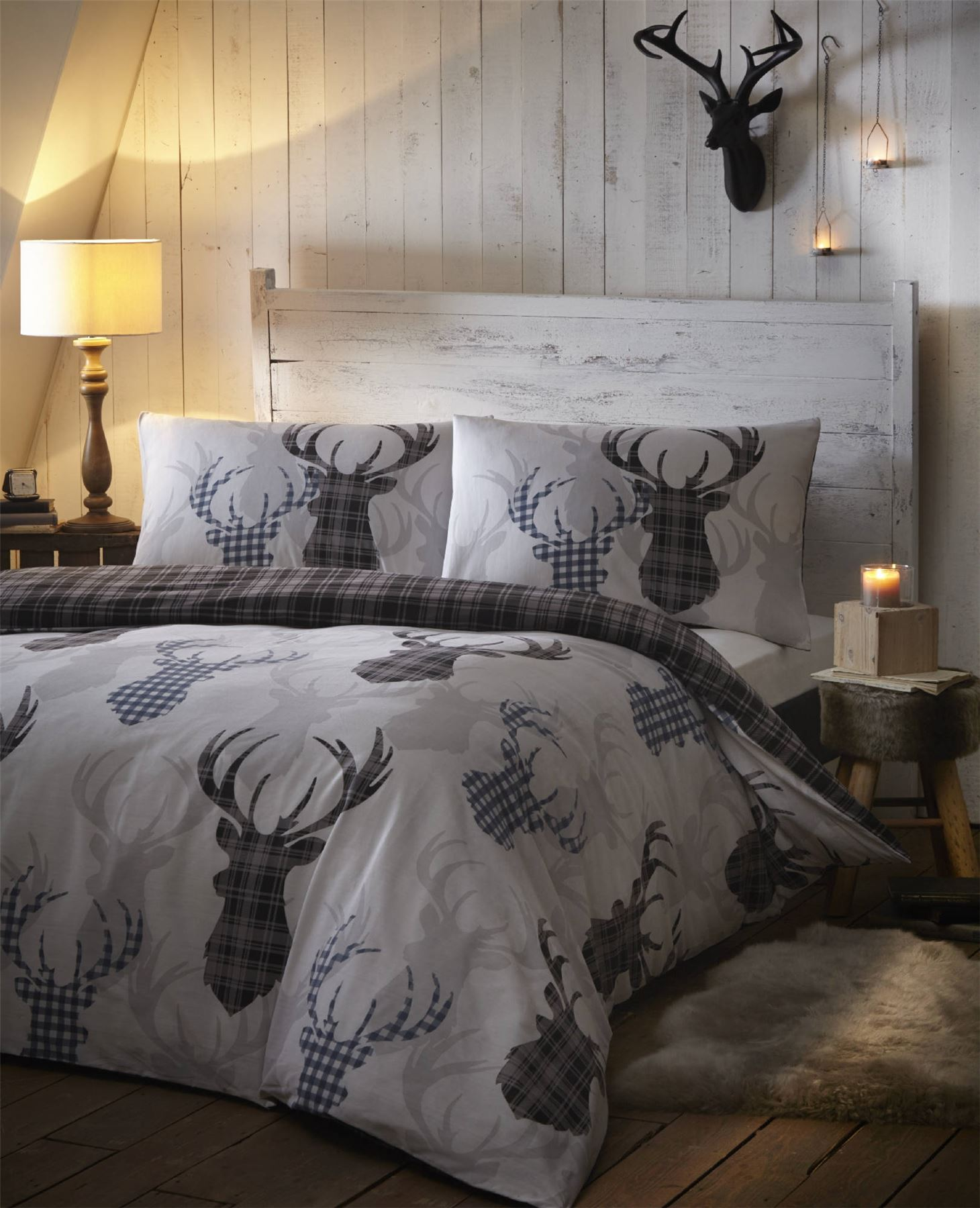 Stag Bedding Uk