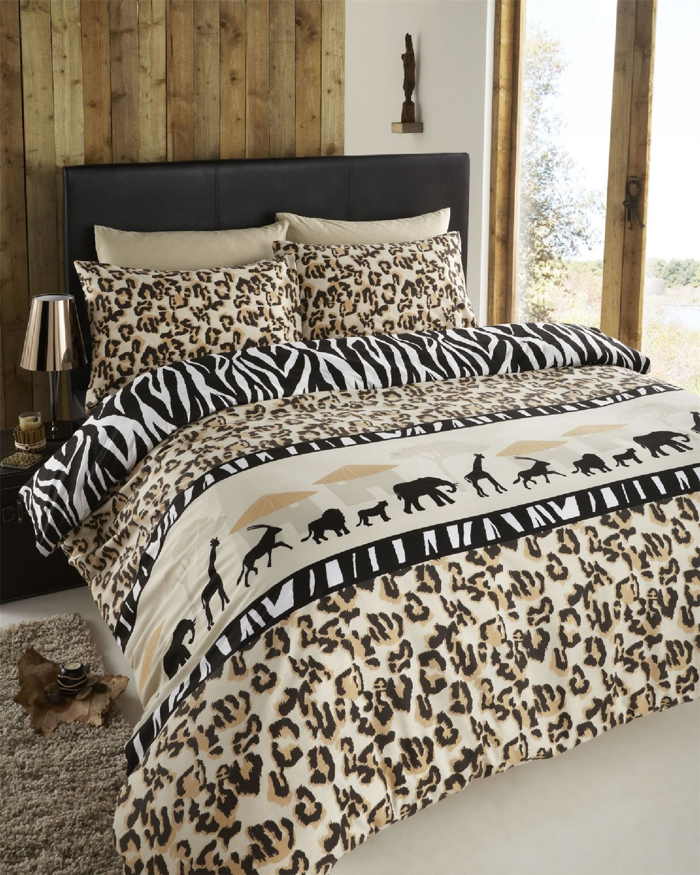 Animal Print Bed Sets For Cheap
