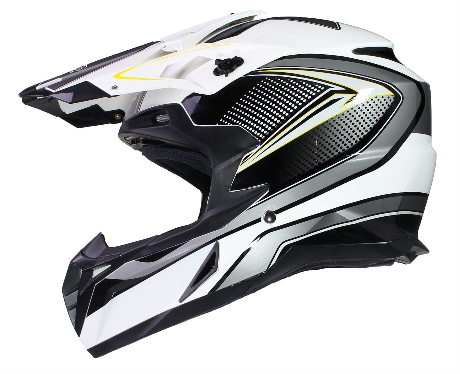 casque motocross moto enduro quad atv cross helm hors route fmx mx mtb ebay. Black Bedroom Furniture Sets. Home Design Ideas