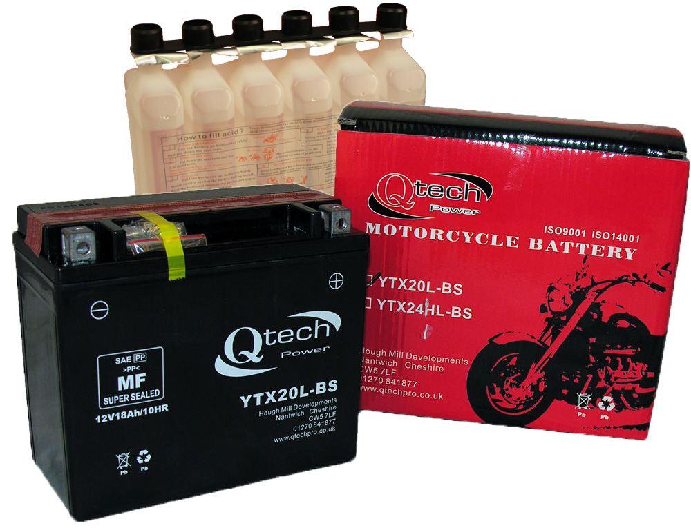 ytx20l bs harley davidson motorcycle battery agm gel motorbike atv bike ytx20l. Black Bedroom Furniture Sets. Home Design Ideas