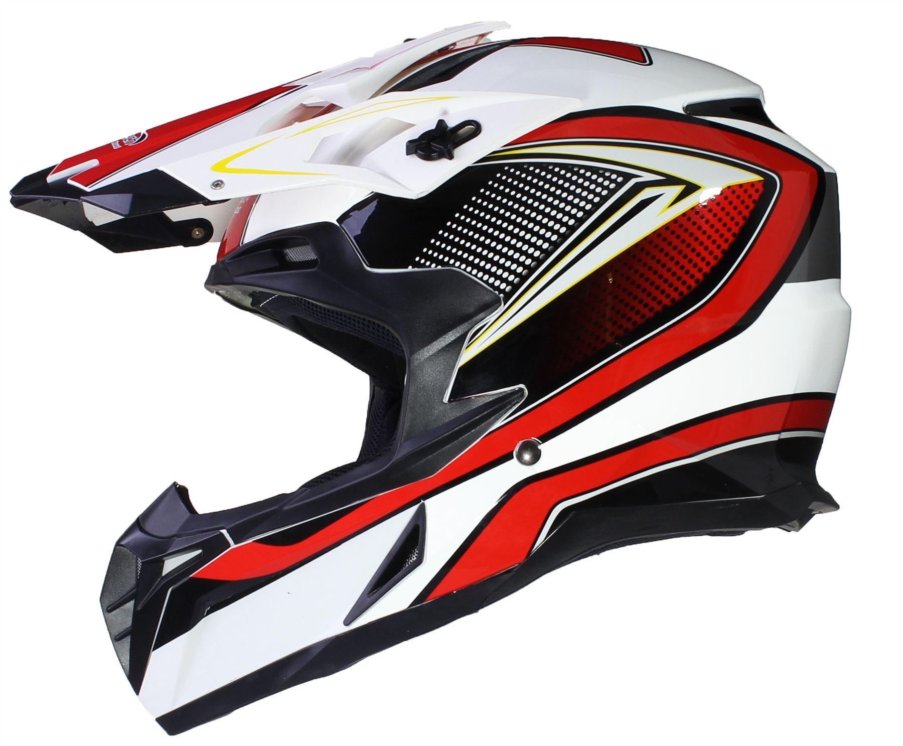 casque motocross moto enduro quad atv cross helm hors route fmx mx mtb. Black Bedroom Furniture Sets. Home Design Ideas