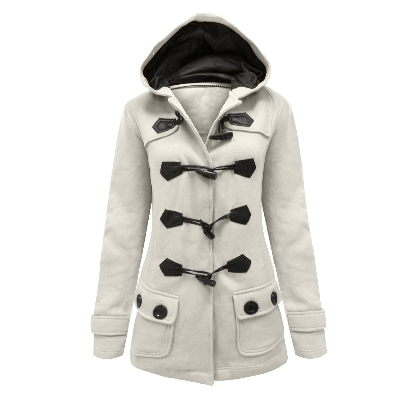 Shop for Womens Duffle Coats at Stylight: items By 53 top brands All colors & styles up to −50% on sale» Browse now!