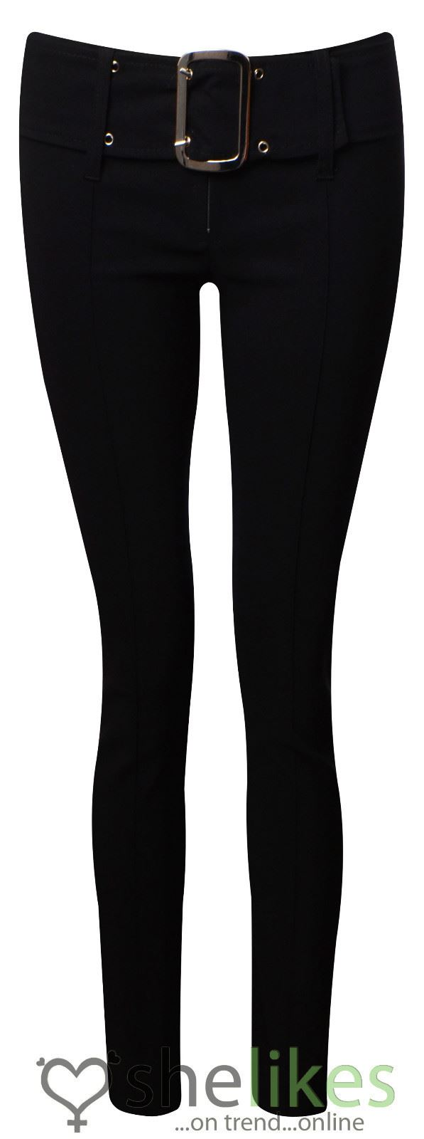 A wardrobe staple, women's black trousers add effortless style. Stylish trousers for your casual and work wear. Next day delivery and free returns available.
