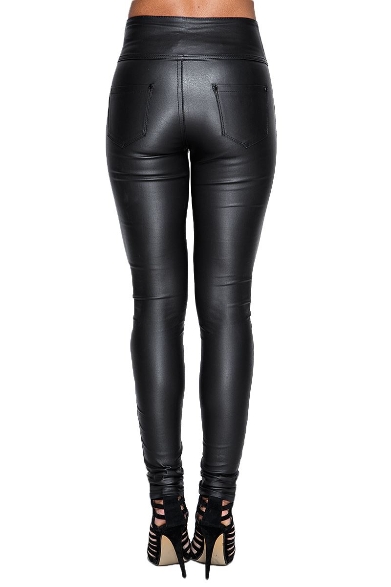 Online shopping a variety of best women skinny leather jeans at distrib-wjmx2fn9.ga Buy cheap plus size leather jeans online from China today! We offers women skinny leather jeans products. Enjoy fast delivery, best quality and cheap price.