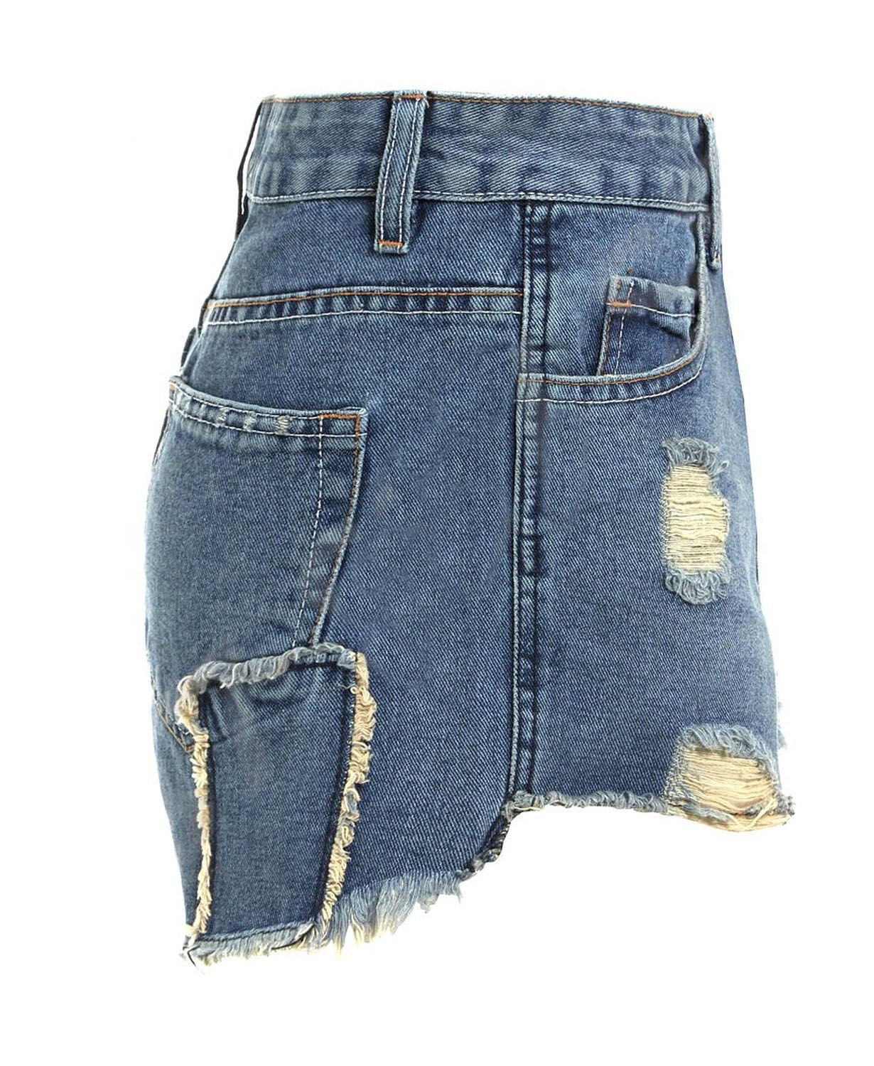 Find great deals on eBay for Acid Wash Denim Shorts in Shorts and Women's Clothing. Shop with confidence.