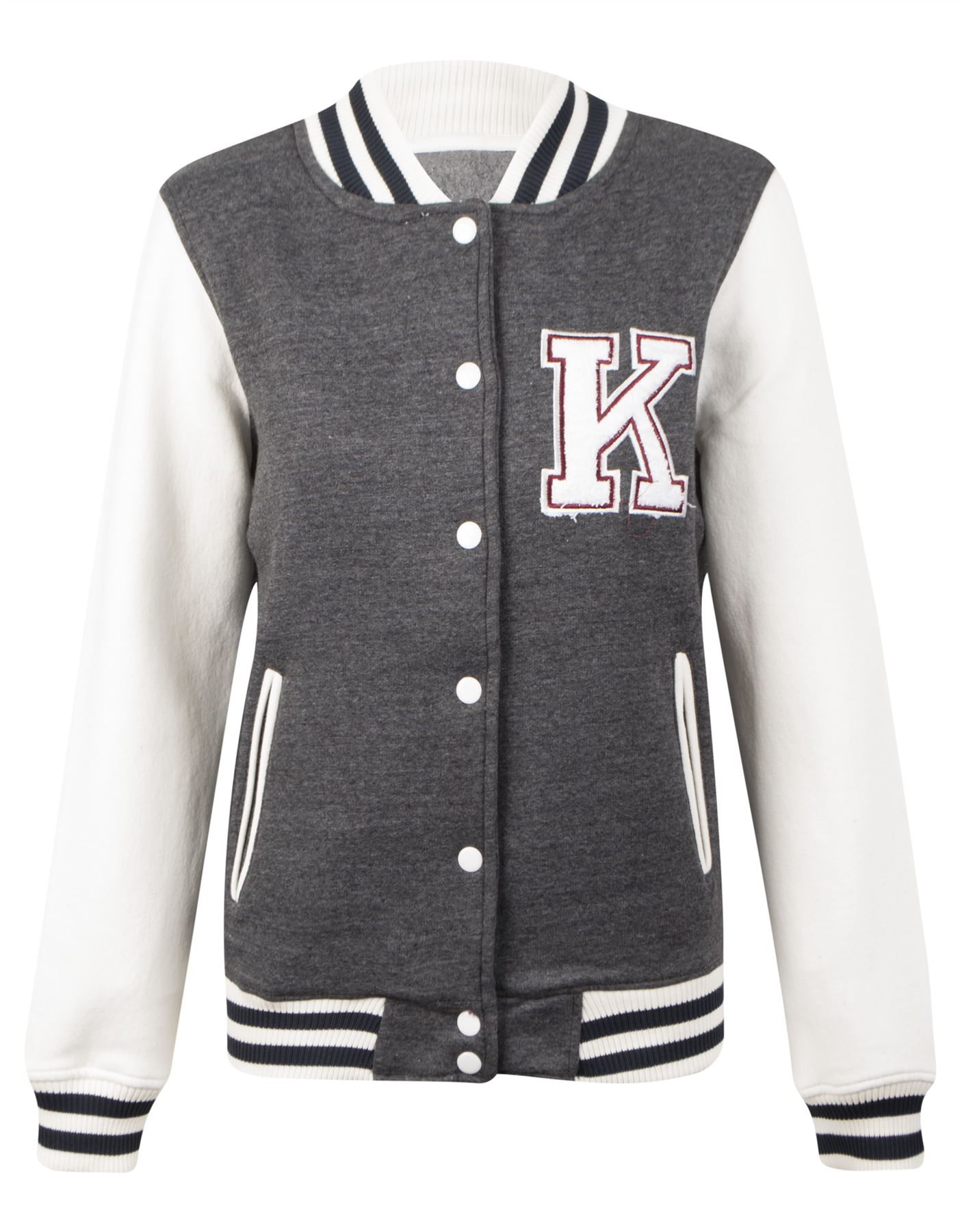 Find great deals on eBay for womens varsity jacket. Shop with confidence.