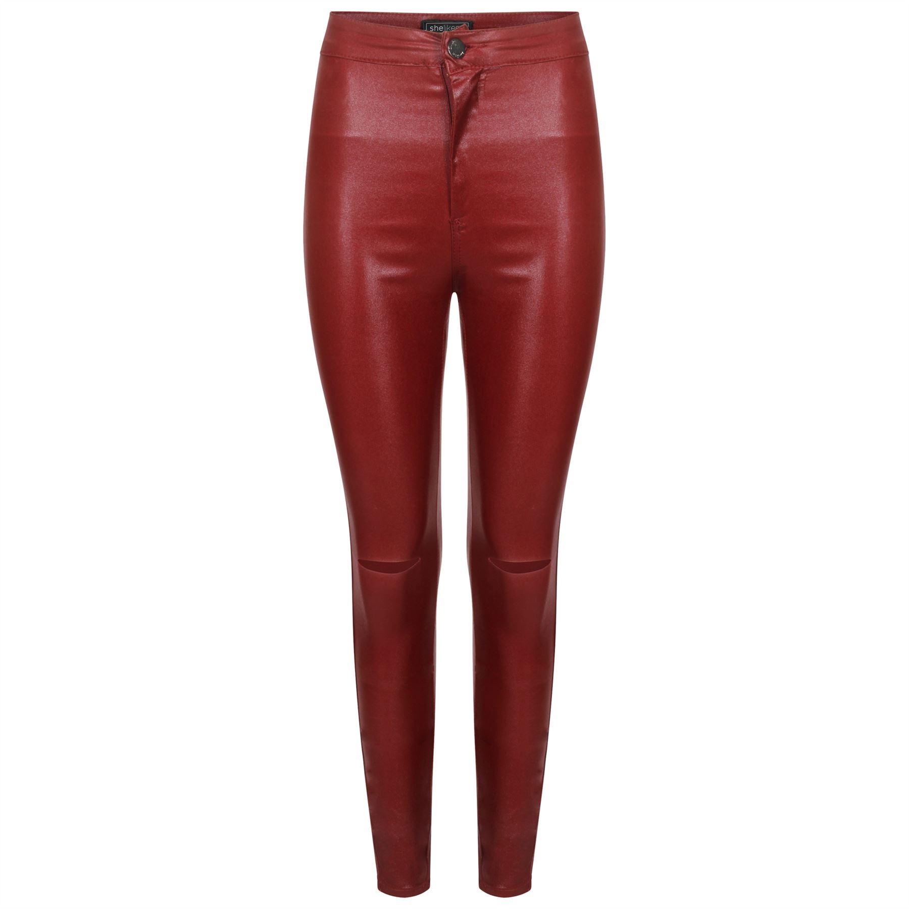 Innovative BLANKNYC Faux Leather Skinny Pants  Nordstrom