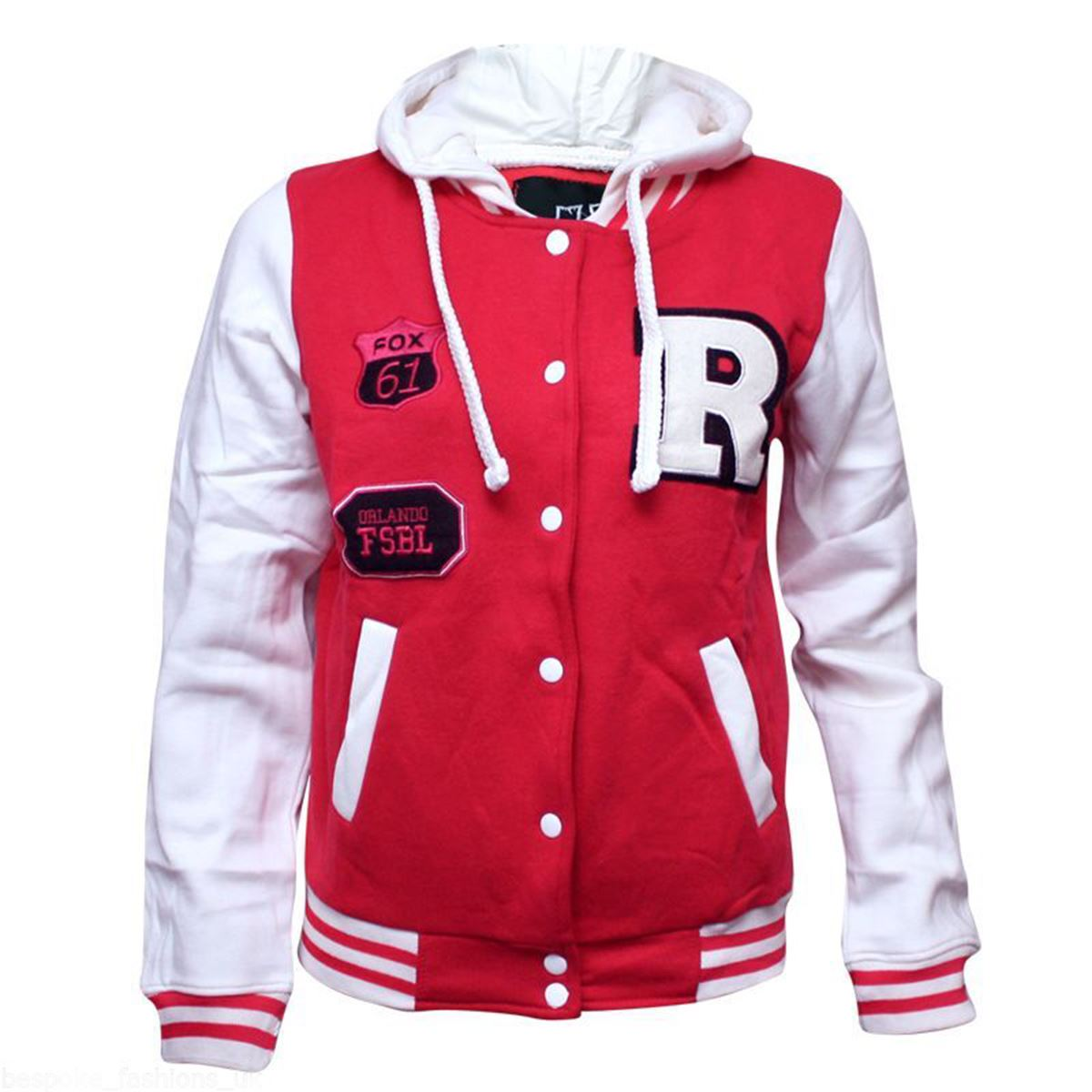 a2z4kids Kids Girls Boys Baseball Jacket Varsity Style Plain School Jackets Top Year. by a2z4kids. $ - $ $ 15 $ 18 FREE Shipping on eligible orders. out of 5 stars Product Features Kids Unisex Baseball Varsity Stylish Fashion Jacket. Harry Potter Slytherin Juniors Varsity Jacket.