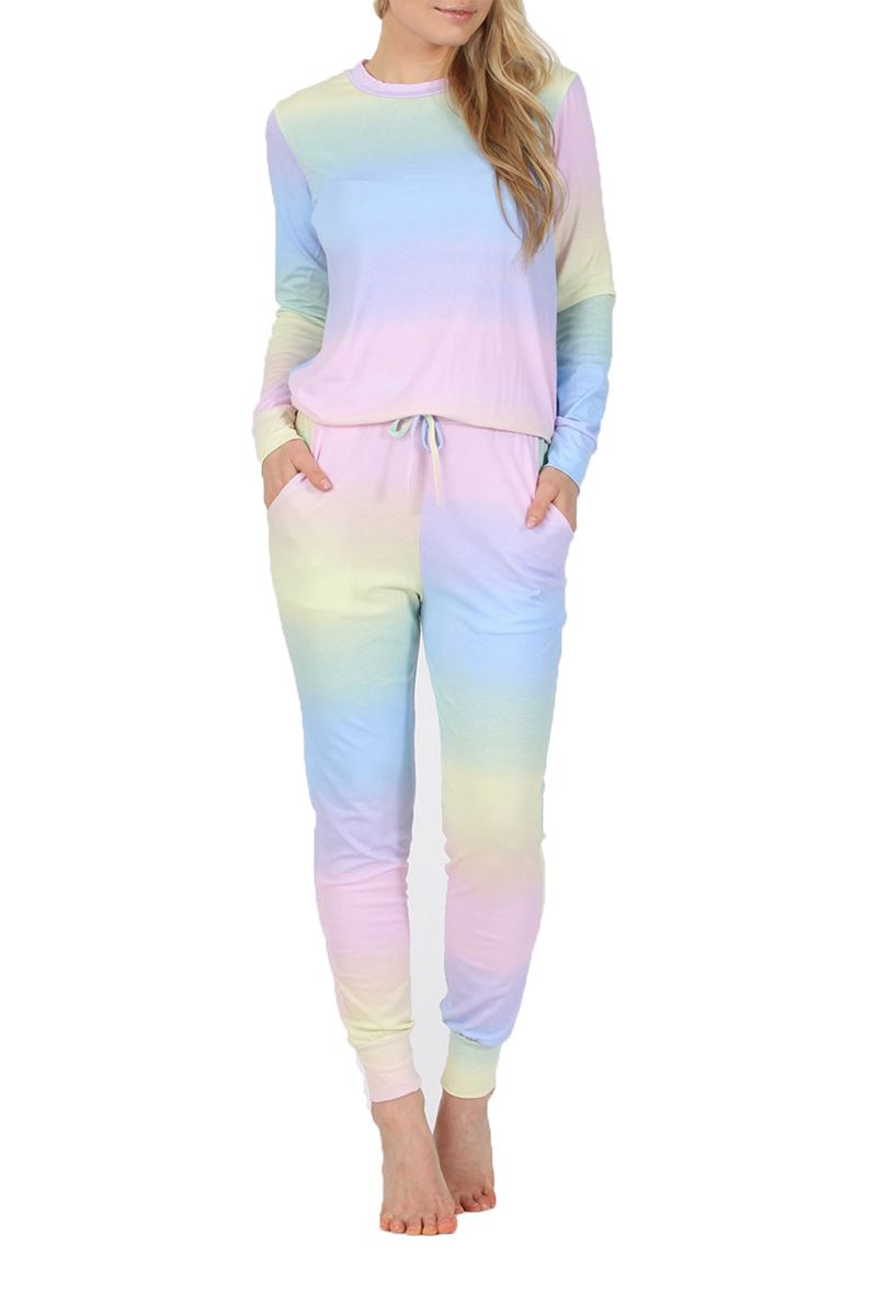 Httpwww Overlordsofchaos Comhtmlorigin Of The Word Jew Html: Womens Ladies Rainbow Celeb Inspired Two Piece Suit