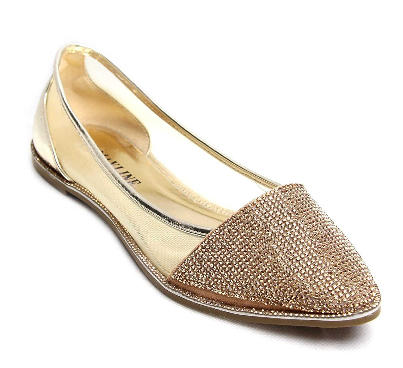 The collection of women's flat shoes at Office is packed with your go-to pumps, ballet shoes, loafers and more; perfect for getting you from A to B in style! So whether you've got a busy Monday coming up or you're planning a lazy day of shopping and brunch in fashionable comfort, you'll find the pair you're looking for right here.