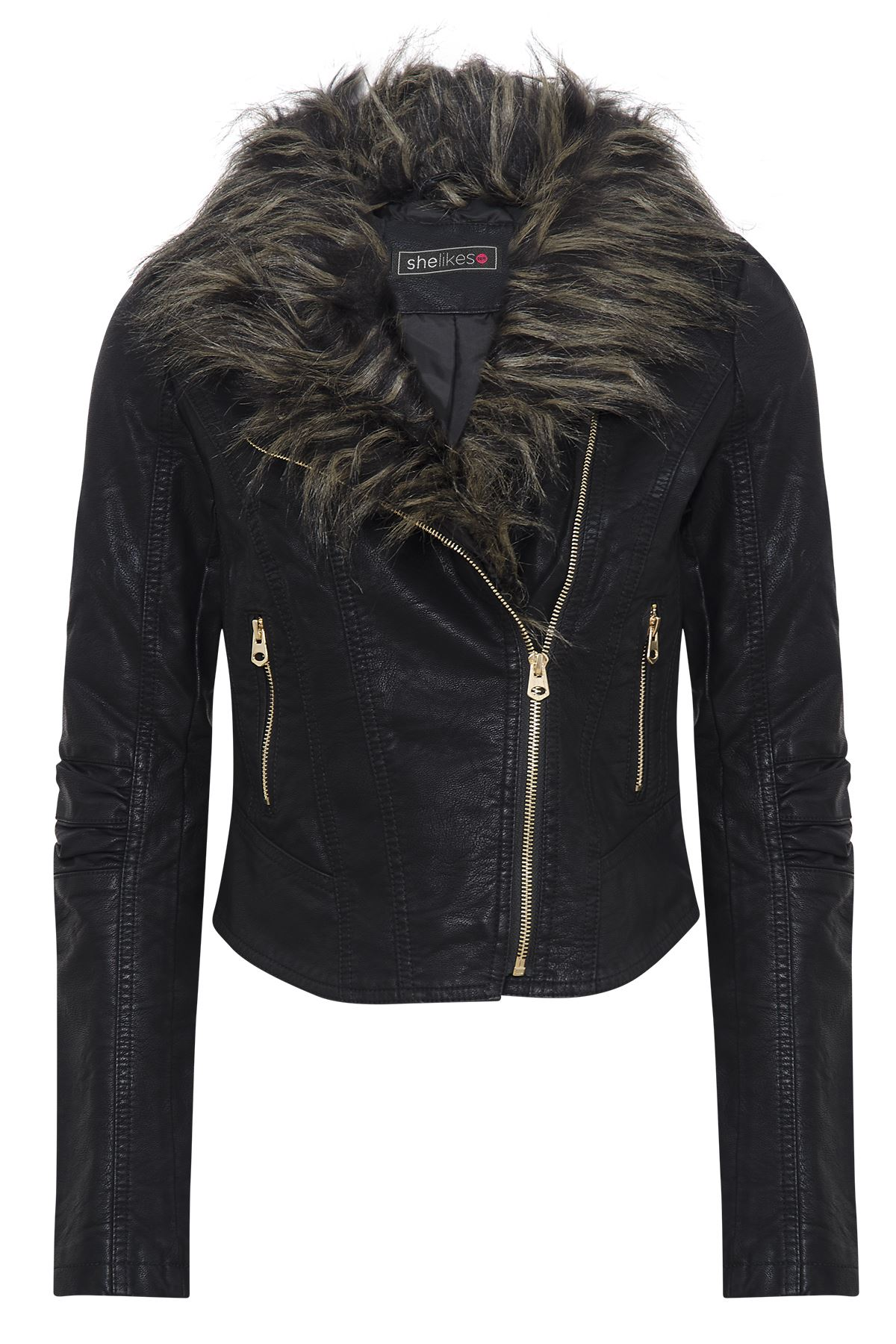 Best womens leather jackets