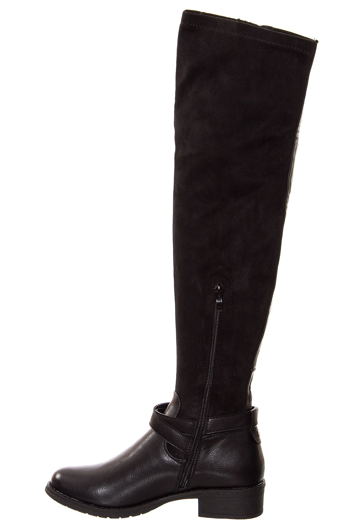 new women s chelsea buckle 1 5 inch heel the