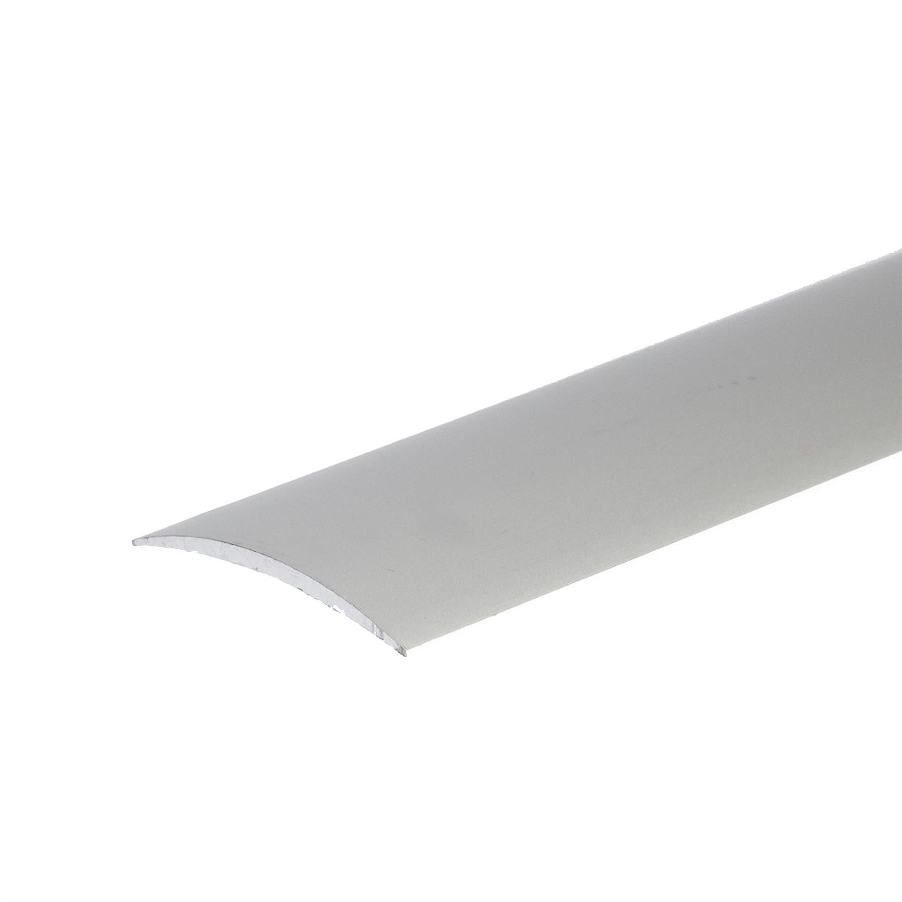 Self Adhesive Anodised Aluminium Door Floor Bar Edge Trim