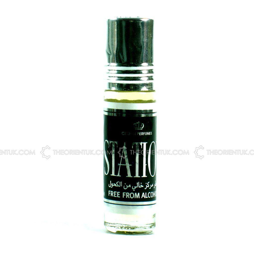 Genuine Al Rehab 6ml Attar Oil Perfume Fragrance Roll On Alcohol Free ...