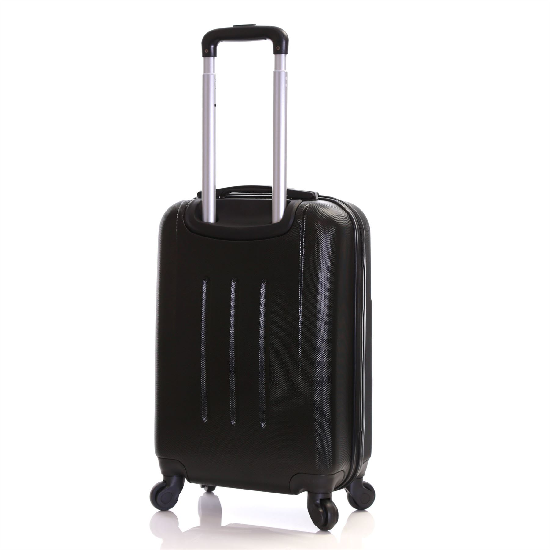 ryanair dur 55 cm cabine approuv spinner trolley bagages main valise sac tui ebay. Black Bedroom Furniture Sets. Home Design Ideas