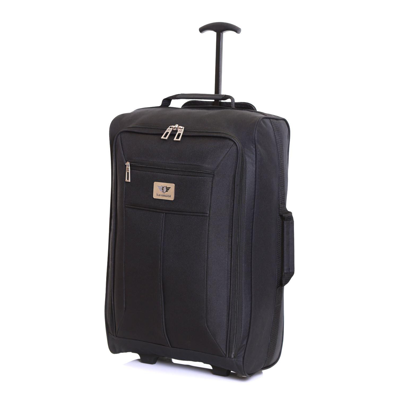 ryanair 55 cm l ger bagage main bagages en cabine valise sac de voyage trolley ebay. Black Bedroom Furniture Sets. Home Design Ideas