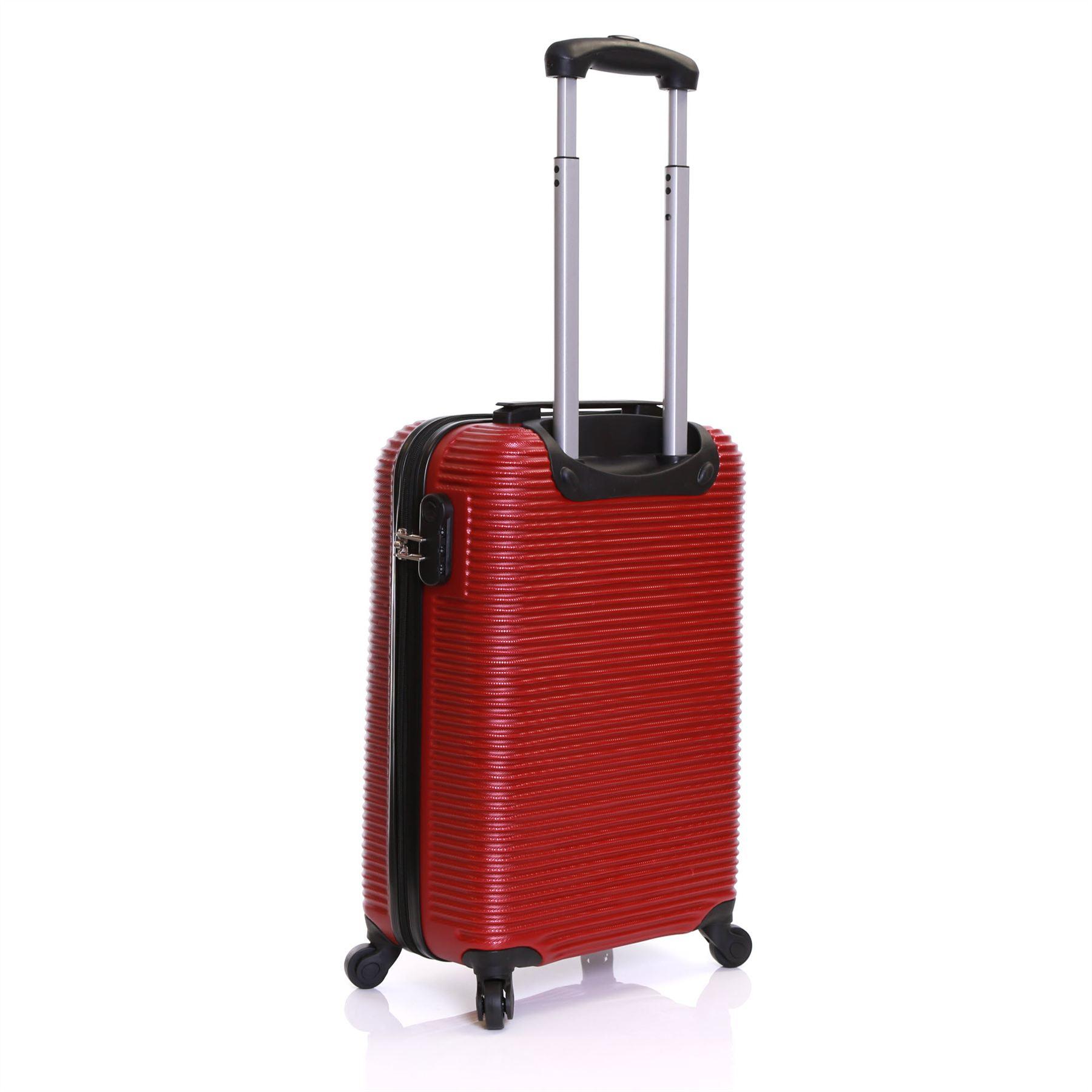 hartplastik kabinengep ck gep ck koffer trolley tasche. Black Bedroom Furniture Sets. Home Design Ideas