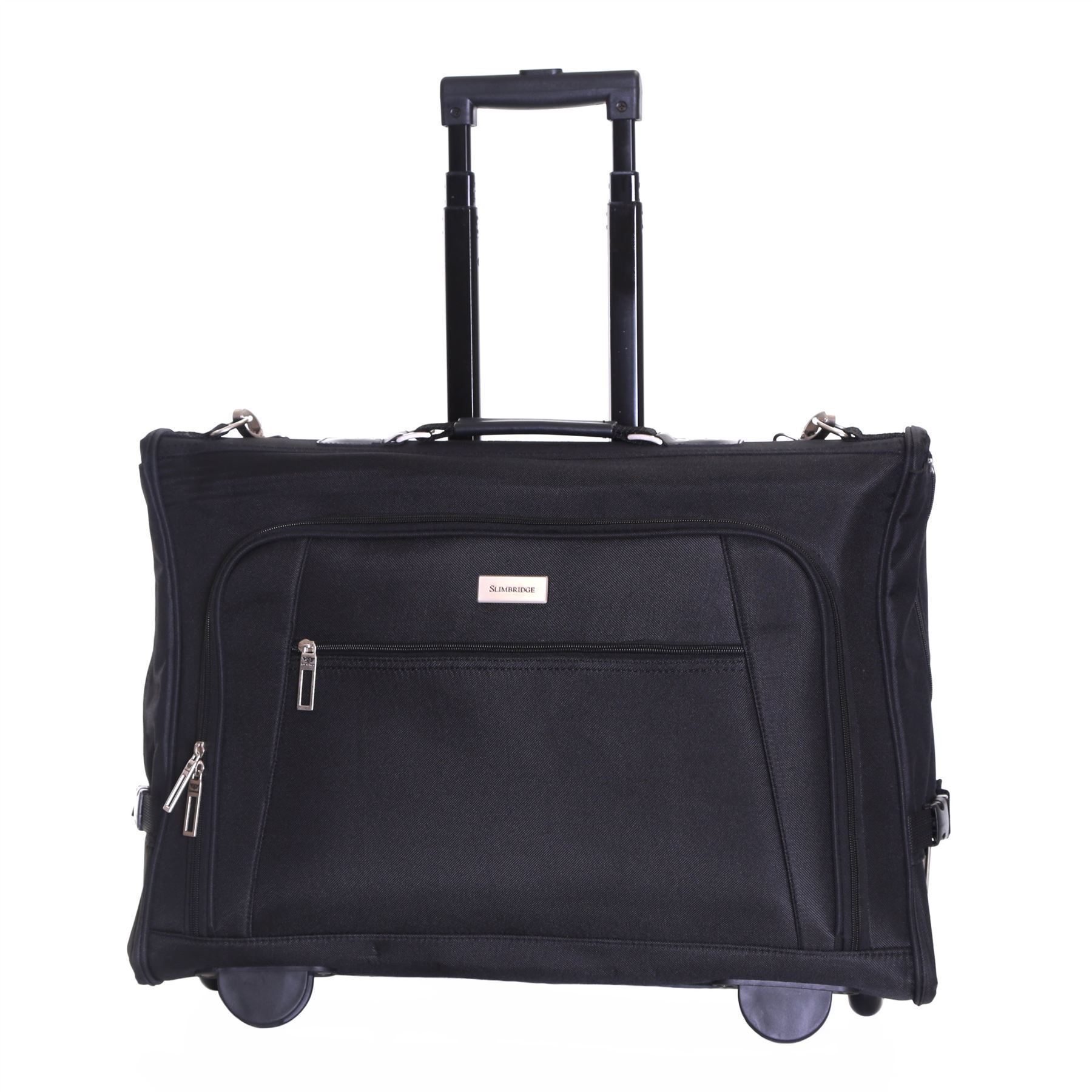 Wheeled Cabin Travel Suit Dress Luggage Suiter Garment Carrier ...