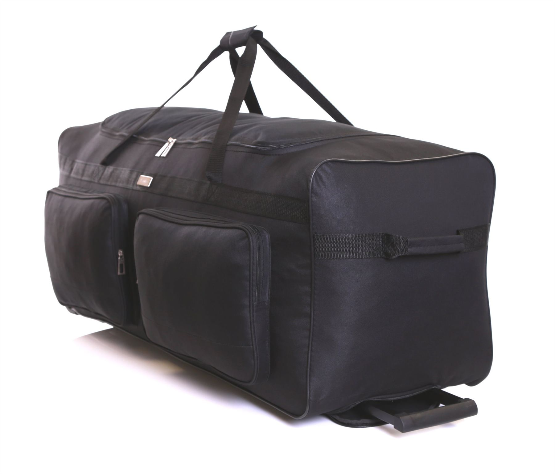 Hand Luggage Bag With Wheels