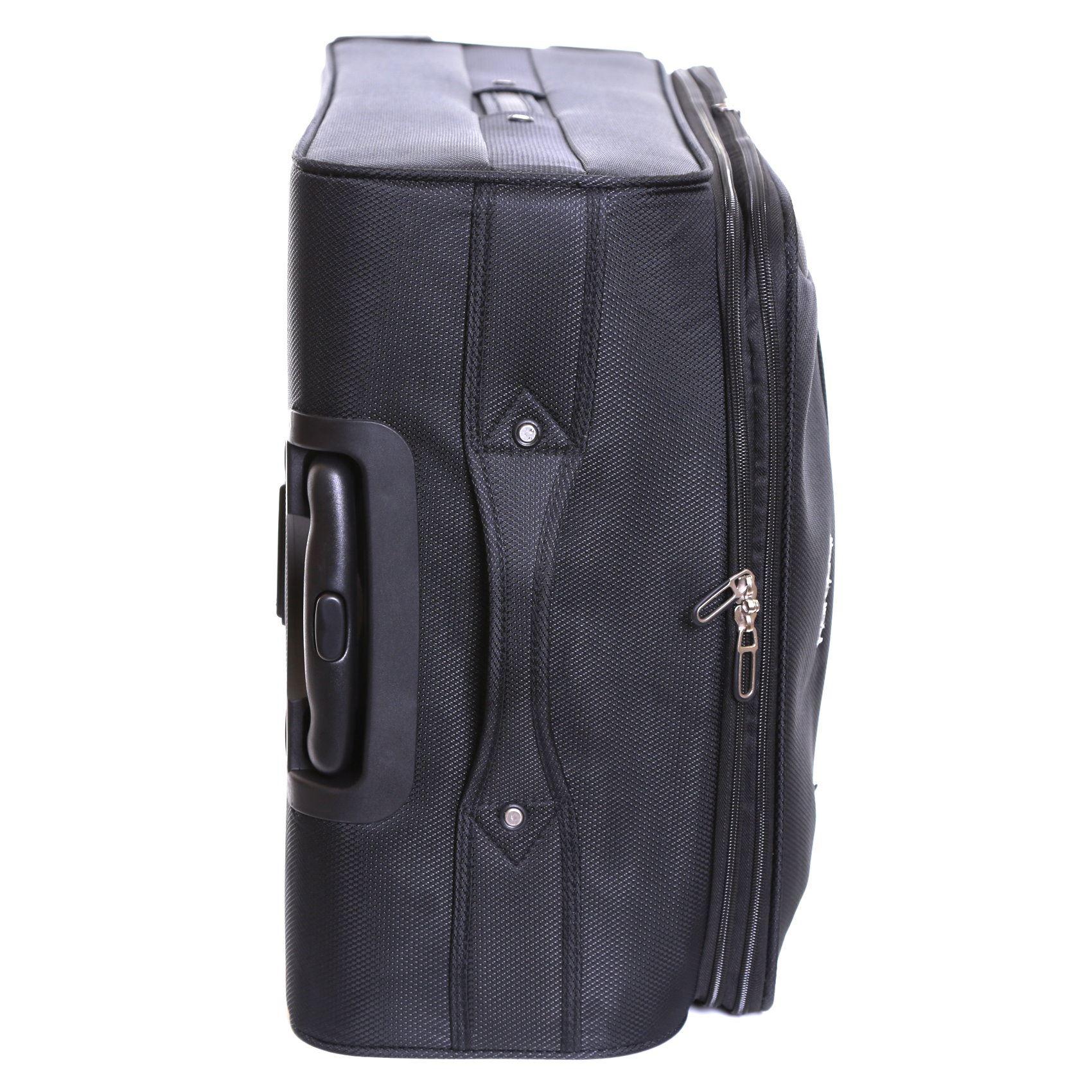 Karabar Extra Large XXL 80 cm Lightweight Suitcase Luggage Trolley ...