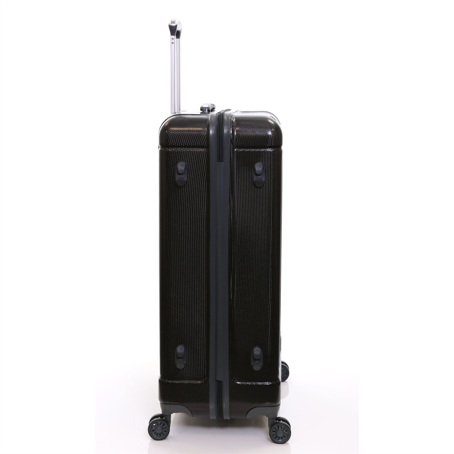 79f70228062 Jeep XXL Extra Large 80 cm Hard Shell Spinner Trolley Luggage ...