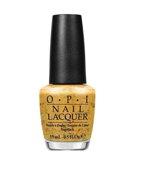 Get The Look. Apply a solid base color and allow to dry. I used OPI Alpine Snow.; Protect the skin around the nail to lessen clean-up. You can use oil, balm, tape or liquid latex (see below).