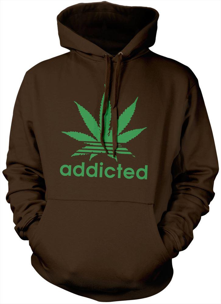 Weed hoodies