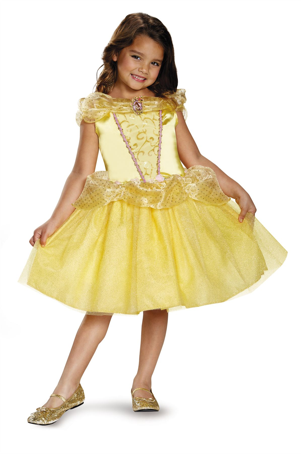 belle classic disney princess beauty and the beast kids