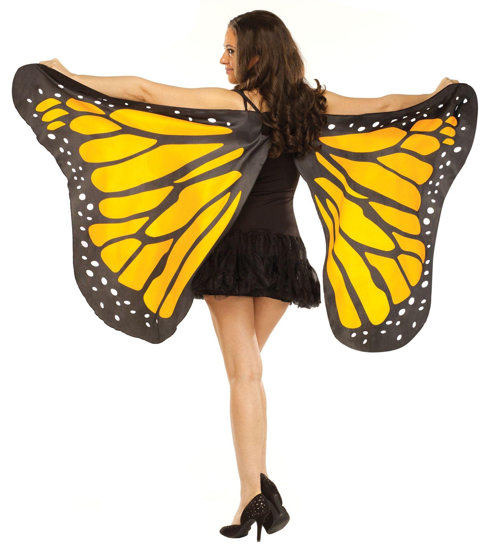 Костюм для бабочки своими руками 294