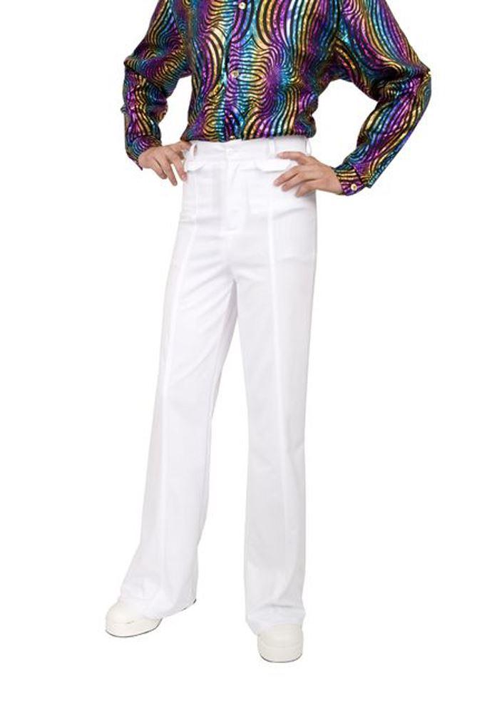 mens disco pants halloween costume ebay. Black Bedroom Furniture Sets. Home Design Ideas