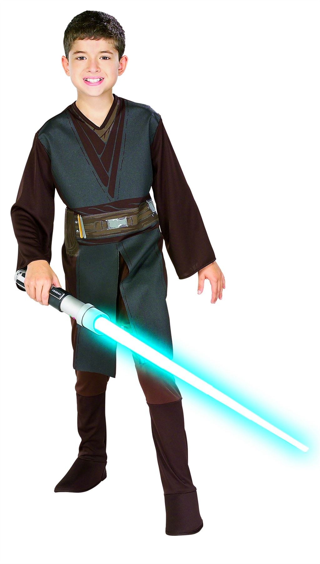 how to make star wars costumes for kids