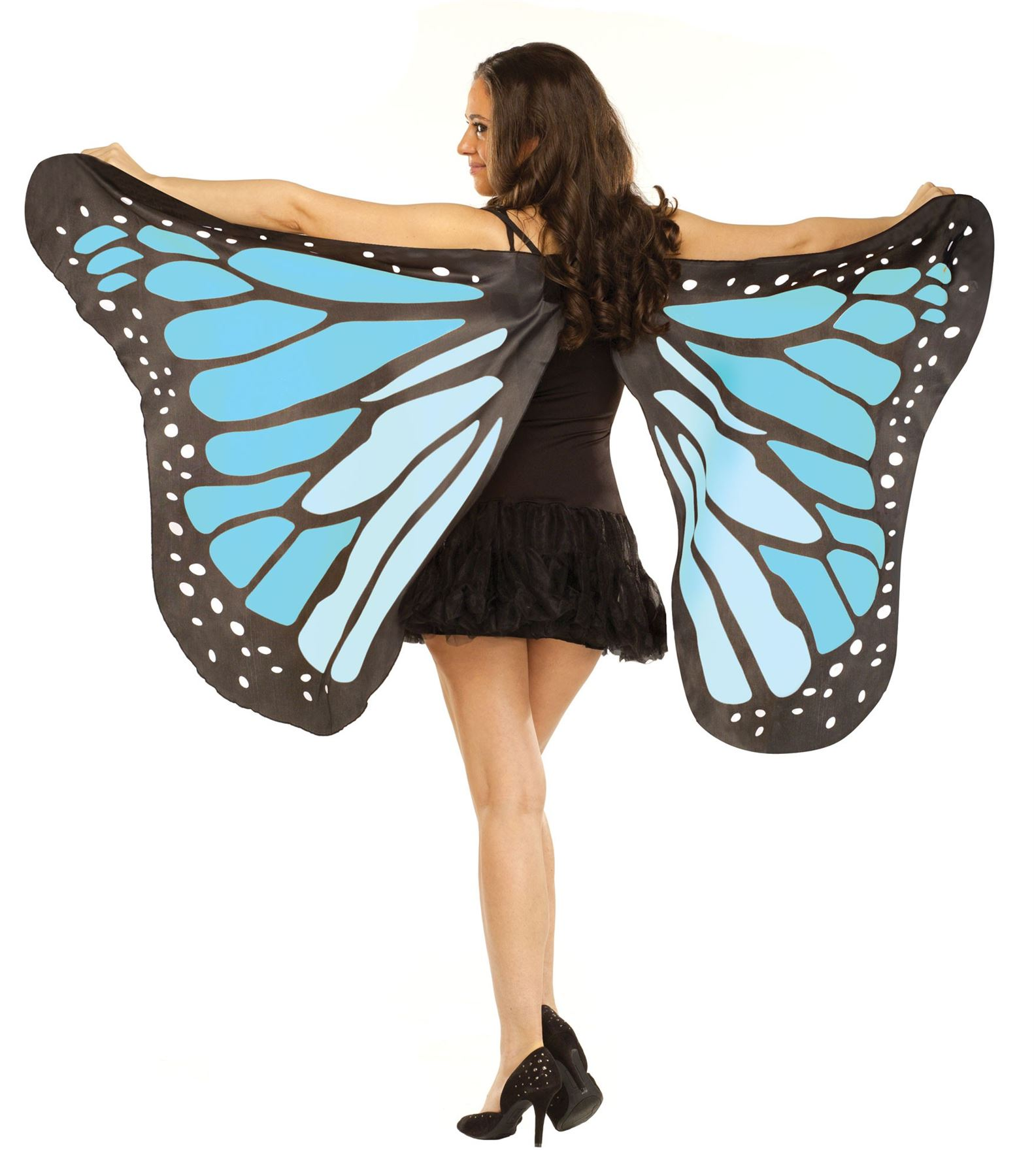 Крылья для костюма бабочки