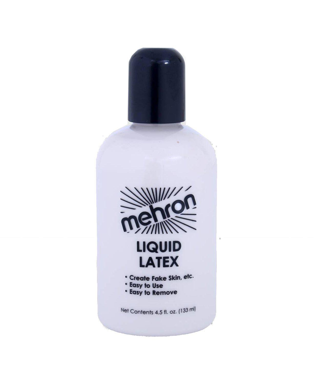 Mehron Liquid Latex Makeup