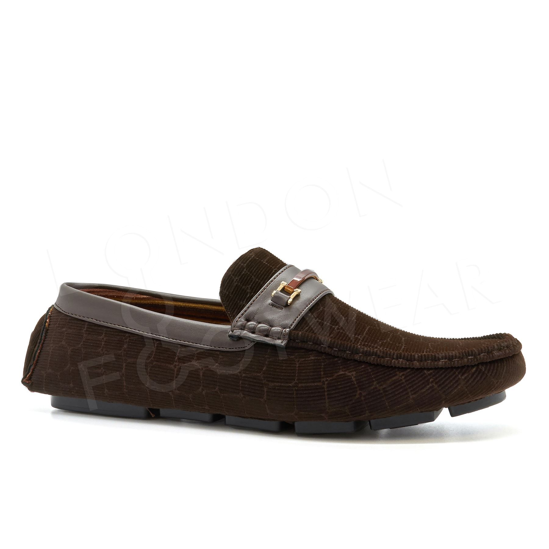 Italian Boat Shoes Mens