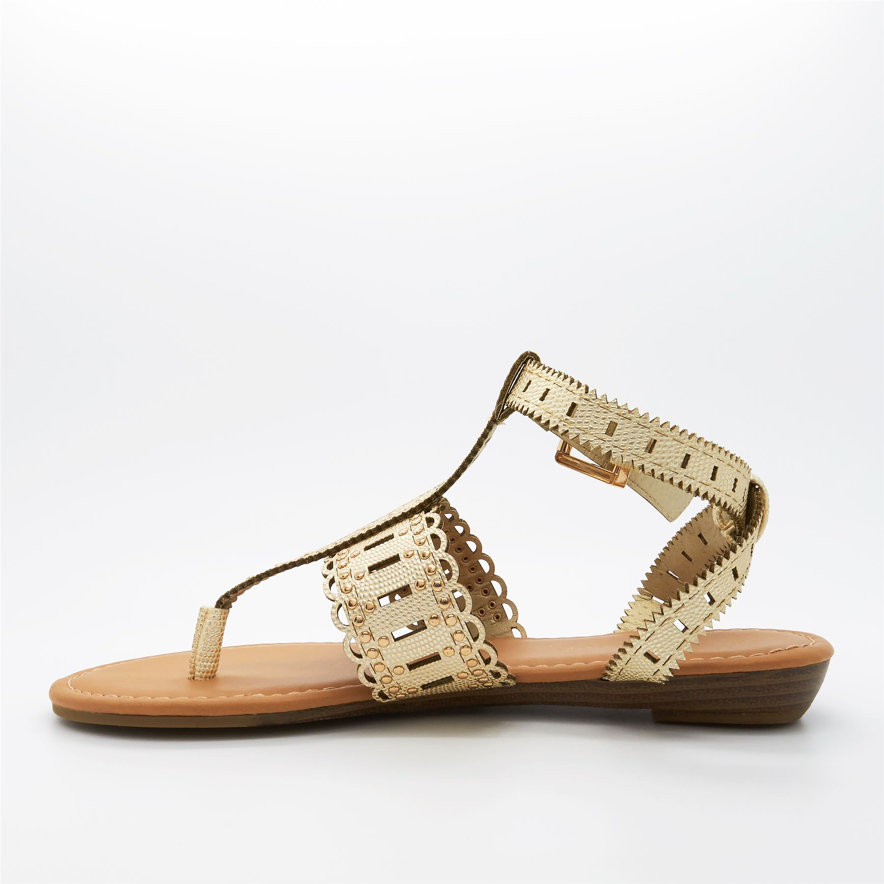Womens sandals new look - New Look Shoes Ladies Summer New Toe Post