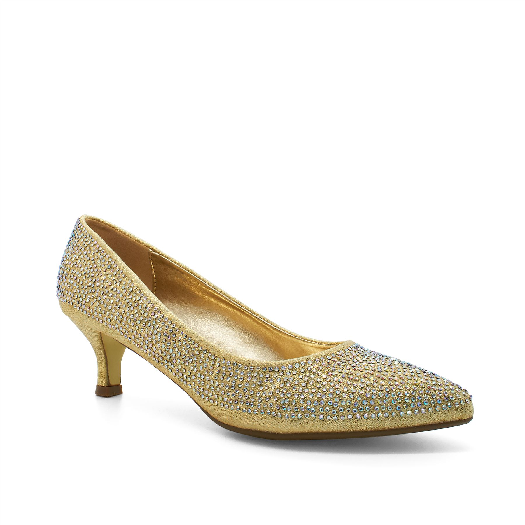 Ladies Shoes Uk Size Pumps