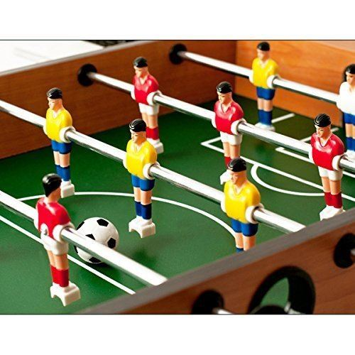 20-034-Compact-Table-Top-Football-Air-Hockey-Pool-Game-Set-Children-Family-Fun-Gift thumbnail 5