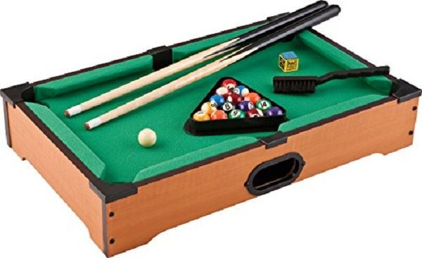20-034-Compact-Table-Top-Football-Air-Hockey-Pool-Game-Set-Children-Family-Fun-Gift thumbnail 8