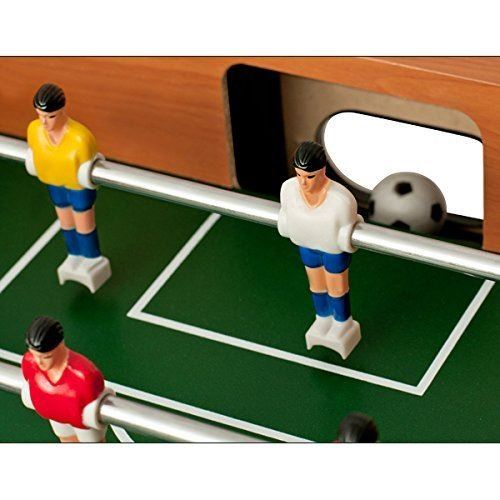 20-034-Compact-Table-Top-Football-Air-Hockey-Pool-Game-Set-Children-Family-Fun-Gift thumbnail 4