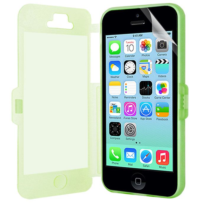 FOR APPLE iPhone 5C GR...